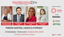 18. NETWORKING DAY - POSLOVNI SUSRETI